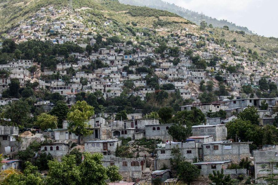 17名美國傳教士及家人在海地遭綁架