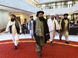 塔利班或設執政委員會統治 不會有民主制