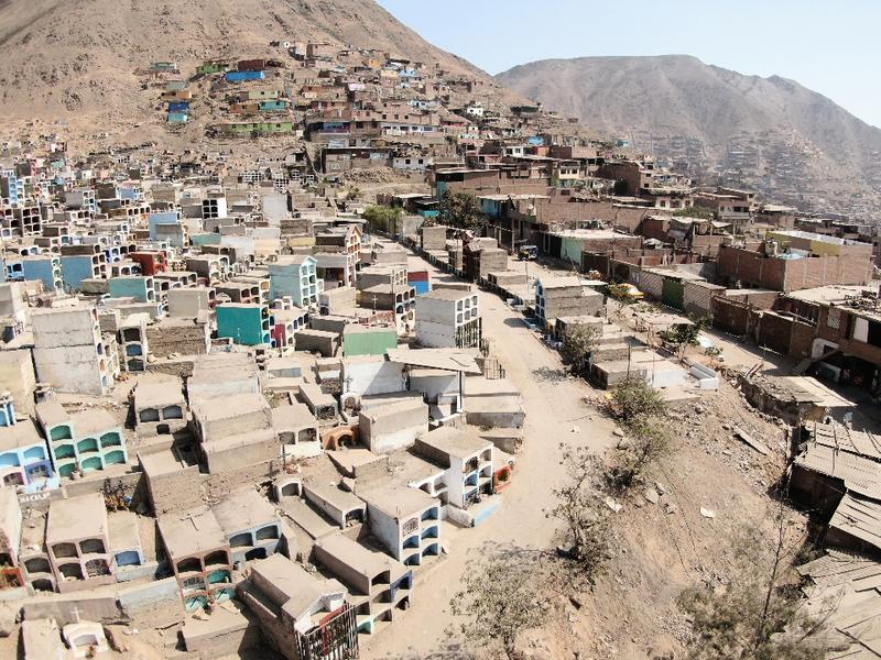 秘魯修正疫情數據後 人均死亡全球最高