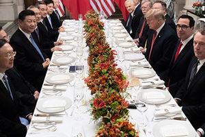 貿易談判將重啟 美方逼近 中方稱80%可談