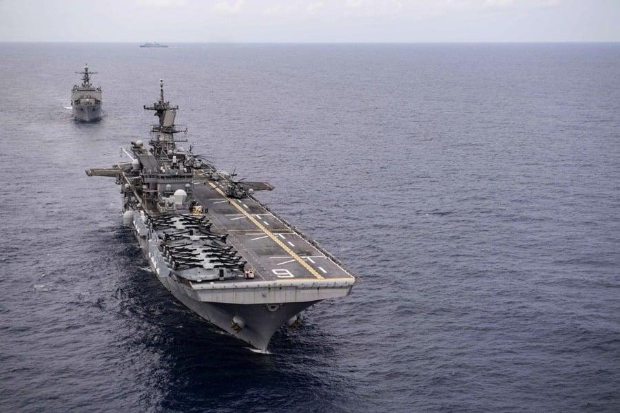 美軍為何不怕中共的東風系列導彈?