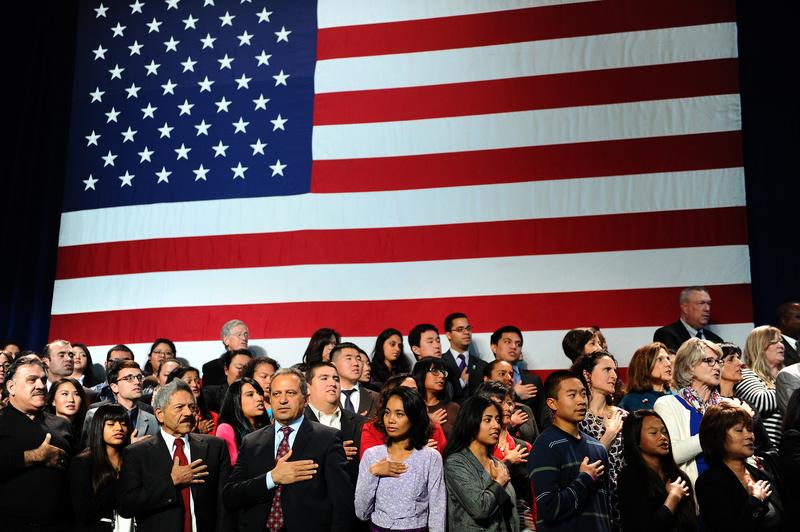 美最高院放行移民新規 領福利無緣綠卡和國籍
