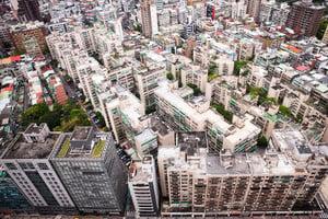 憂未來 港人移居台灣近六年增加七成