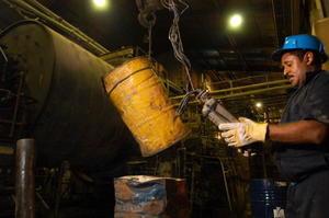 美宣佈制裁委內瑞拉國營礦業公司Minerven