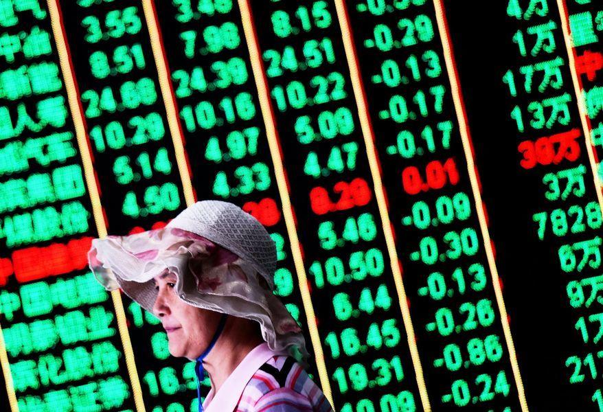 投資策略師:持有中國科技股「風險太大」
