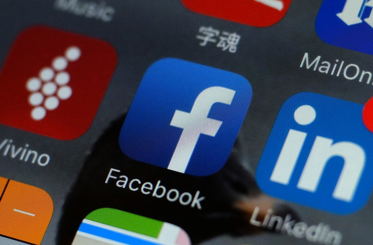 東京表示,二十國領袖料將同意一項稅收政策,按照數字企業巨頭在全球各國的用戶量徵收企業所得稅。果真如此,將是一項創舉。(SAM YEH/AFP/Getty Images)