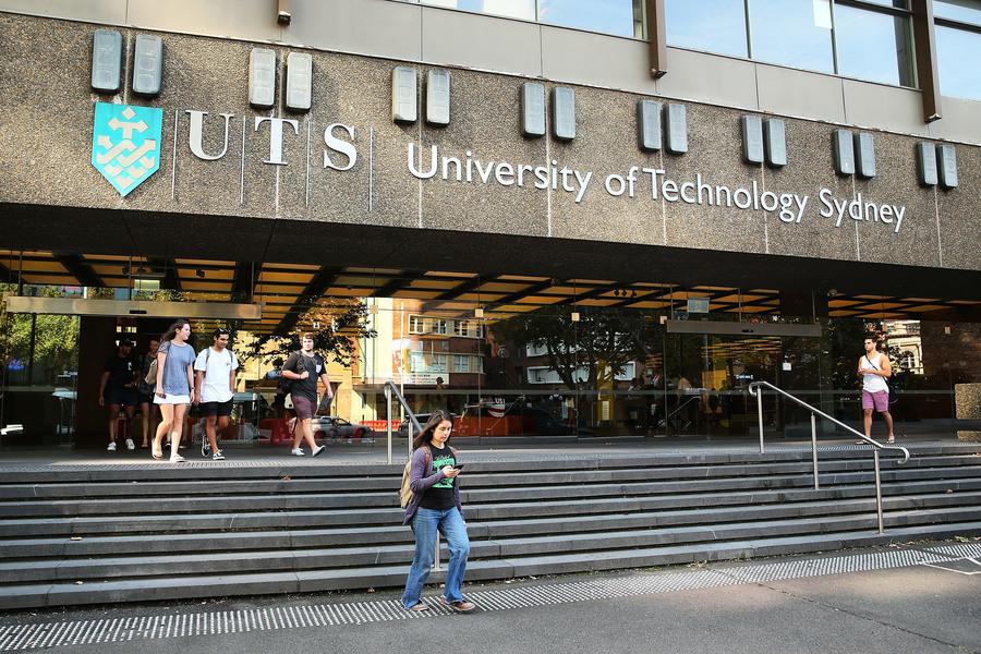 澳媒揭悉尼科技大學與中共軍方的聯繫