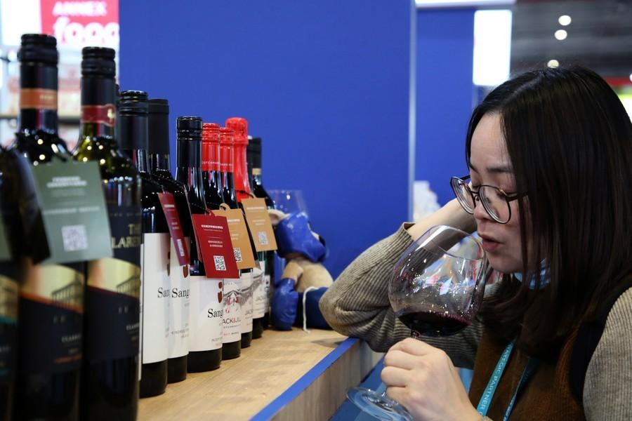 英國超市現偽造澳洲紅酒 專家:多自中國來