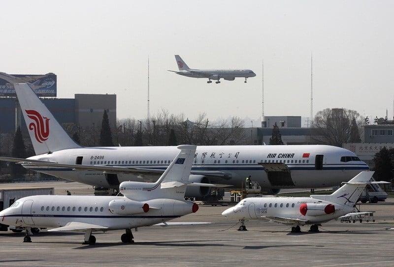 中共強行對更多國際乘客肛測 引發外交糾紛