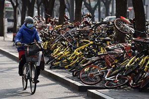 大陸共享單車摩拜走入歷史 美團單車接手