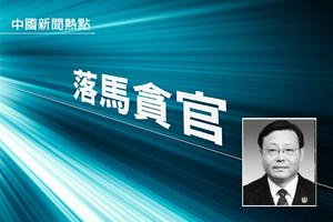 武漢中級法院前院長獲刑 多名政法官員被查
