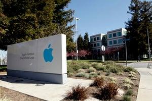 美國會促蘋果公司確保供應不含中共強迫勞動