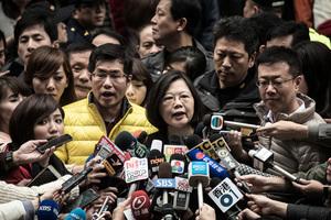 不只是中共滲透 六大因素令台灣媒體失民心