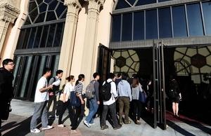 【新聞看點】美擬加強審查中國留學生內幕