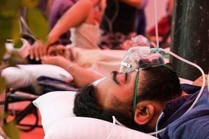 「黑木耳病」疫情襲印度 留意感染途徑及症狀