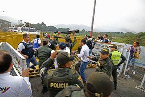 逃離委內瑞拉 士兵:多數軍人不滿馬杜羅