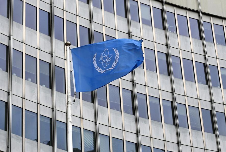 IAEA與伊朗達協議 可檢修核監控設備