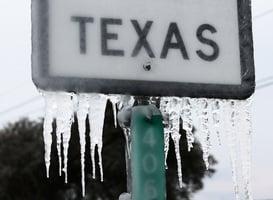 【母親視角】德州冰凍與全球暖化