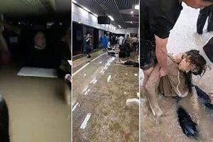 周曉輝:剛批歐洲體制失敗 鄭州暴雨打臉北京