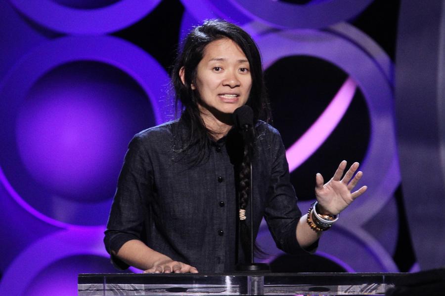 奧斯卡公佈提名 趙婷入圍最佳導演等六獎