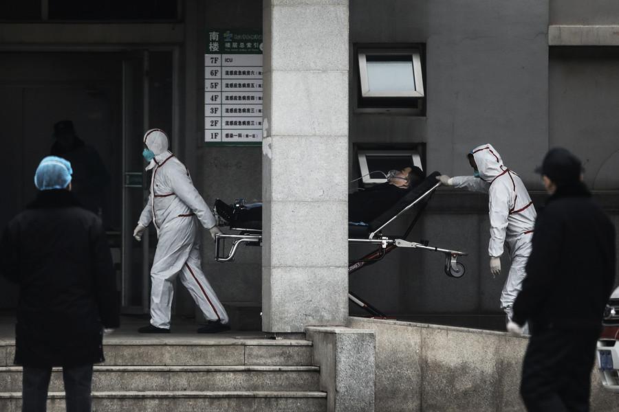 中國作家:疫情嚴重 中共政府仍掩蓋實情