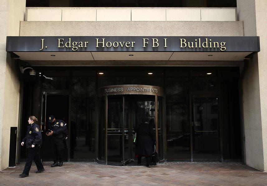 FBI:中共駐美大使秘密招募科學家