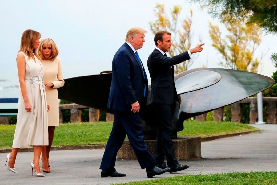 白宮經濟總監:列根和特朗普為G7帶來啟示