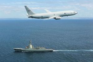 澳洲購巡邏機提升軍力 台灣籲聯合威懾中共