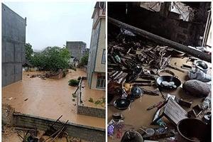 【一線採訪】水庫洩洪 荔浦村民目睹人被沖走