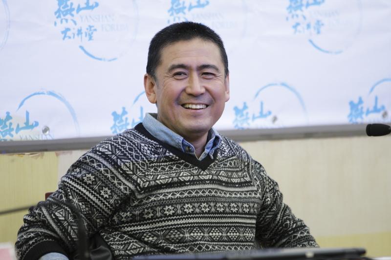 【新聞看點】曾籲中共下台 北大教授再喊話