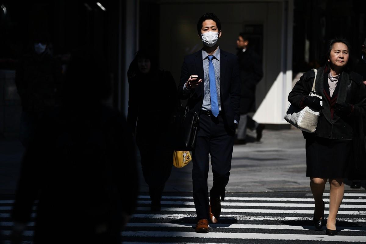 有數據顯示,中國已超越日本成為「過勞死」第一大國,80後是「過勞死」主力,被指累倒的一代。(CHARLY TRIBALLEAU/AFP/Getty Images)