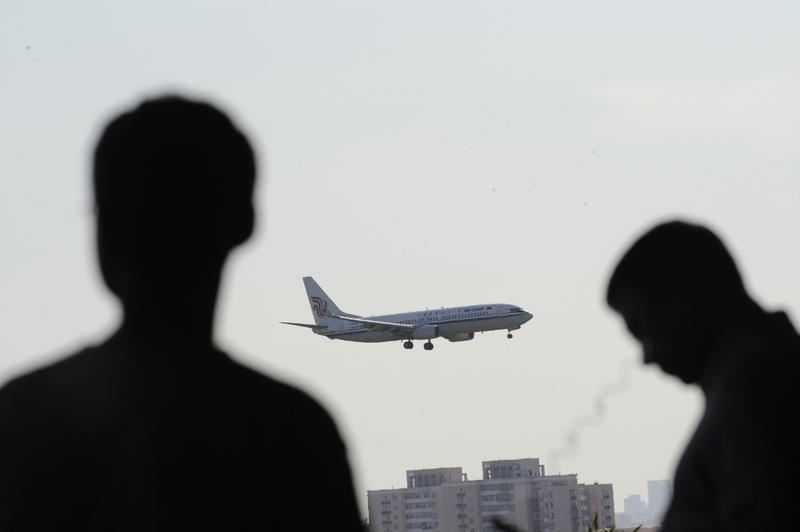 手機怎麼了?俄羅斯不滿 向北京發外交照會