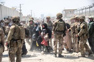 美前政府顧問:中共在阿富汗有骯髒小秘密