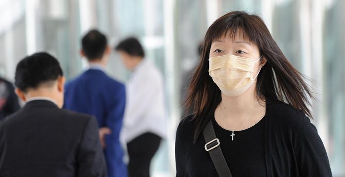 中共肺炎急速蔓延 專家:「毒王」或已出現