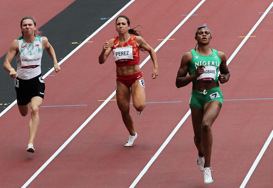東奧8.1|白俄女選手批評教練遭逼回國 尋求日警援助