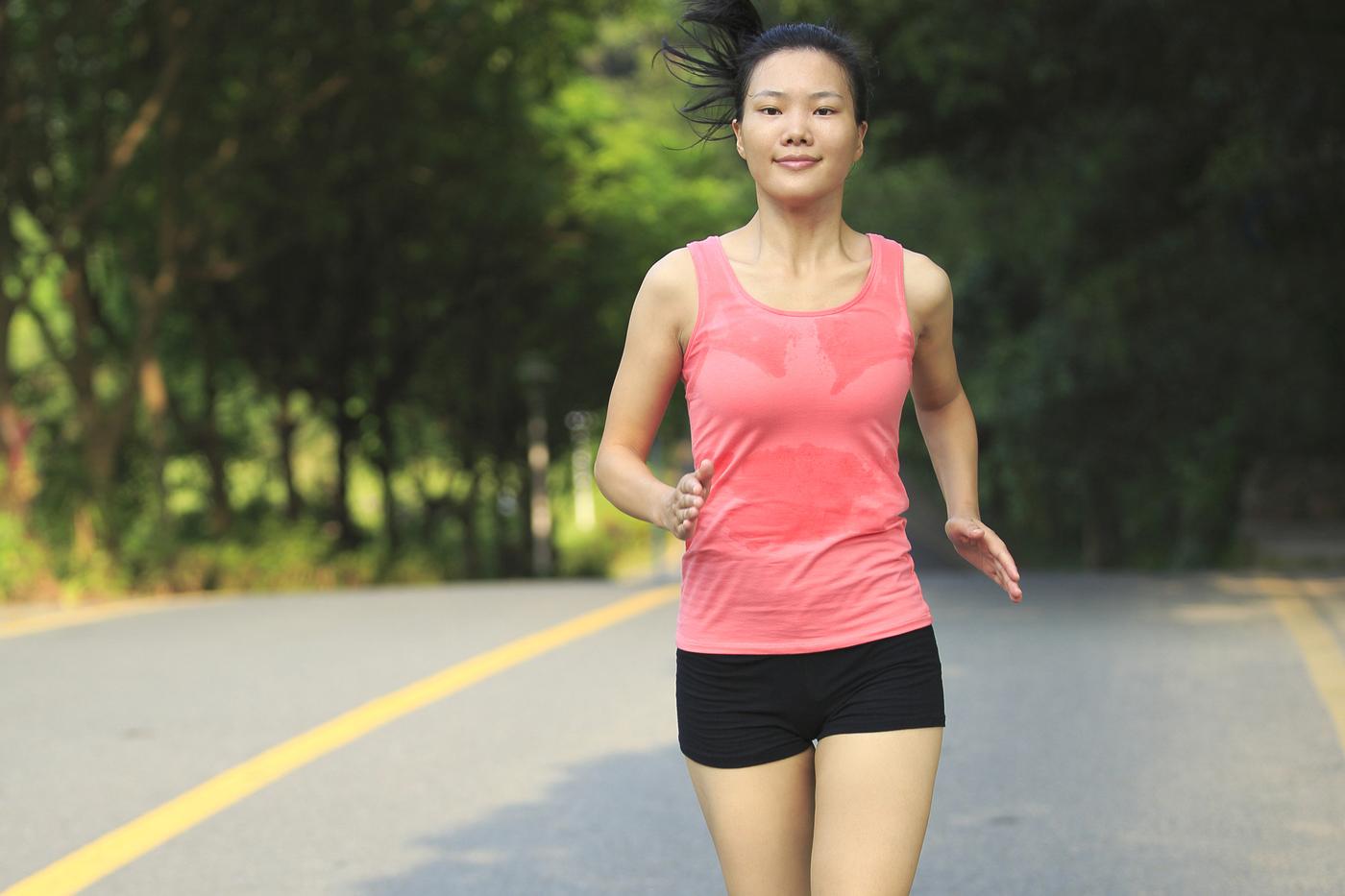 提升體溫,能增強免疫系統,更好的抵禦病毒入侵。(Shutterstock)