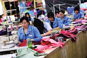 【新聞看點】中國經濟放緩 除貿戰還有更大原因
