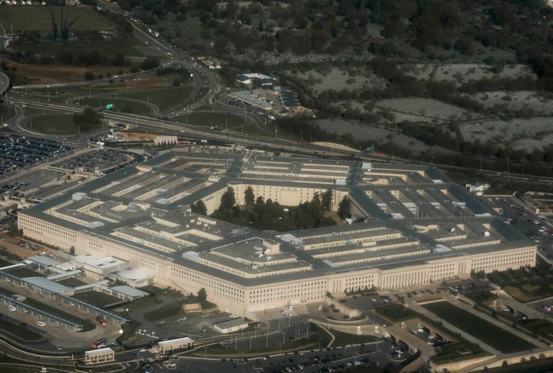 美軍方解密:為護台灣 曾計劃核打擊中共基地