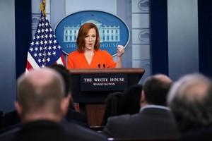 白宮:美和盟友將向中共施壓 調查病毒起源