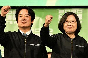 周曉輝:台灣香港選舉結果告訴習近平一件事