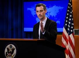 美國敦促中共立即停止對法輪功的鎮壓