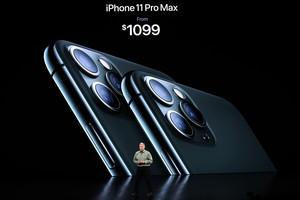 蘋果已開始在印度組裝iPhone 11