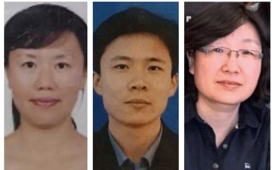 2018年至2021年 百位中國教師遭非法判刑(影片)