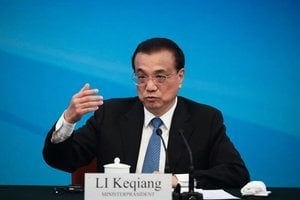 李克強三提吸納就業 中國真實失業率或高達20%