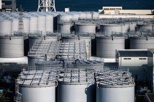 日本福島發生規模6.0地震 核電廠無異常