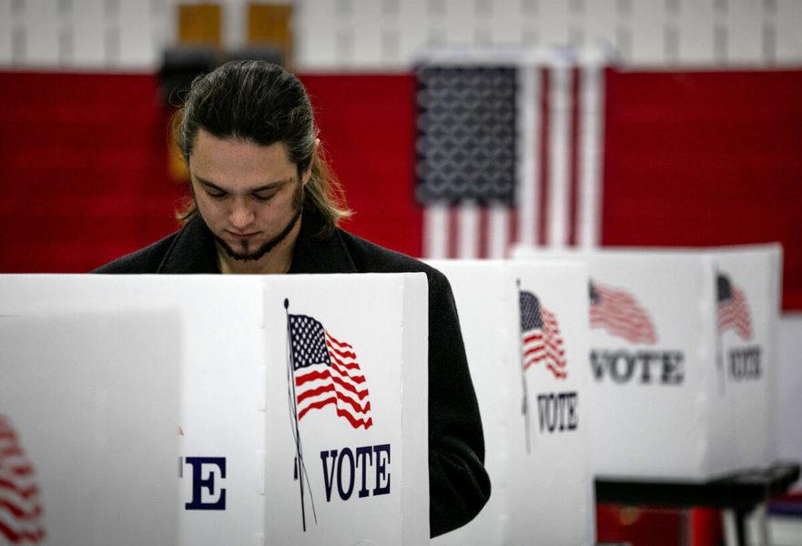 【名家專欄】拯救民主:捍衛無記名投票