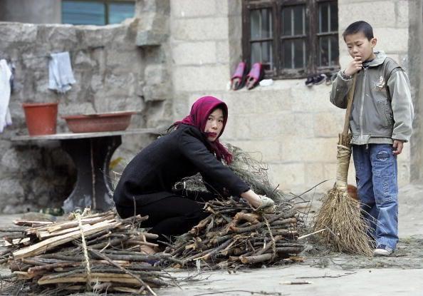 張林:被中共當成牲口奴役的中國人