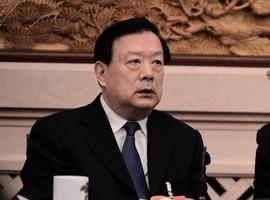美國制裁11名中港官員 林鄭和夏寶龍上榜