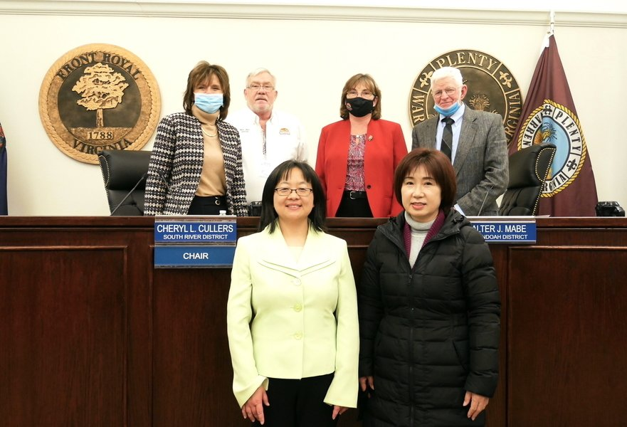 美弗州第七縣通過決議案 譴責中共強摘器官