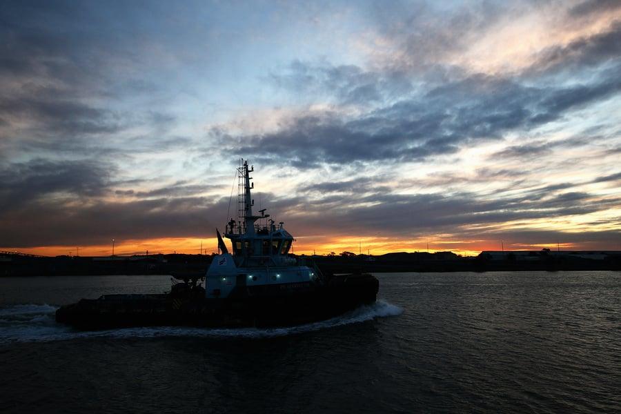 澳專家促政府收回港口股權 警惕中共經濟威脅
